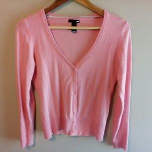 H&M Light Pink Sweater
